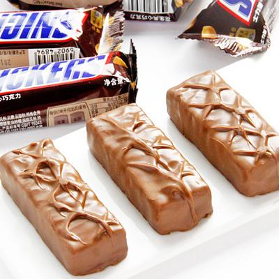 士力架花生夹心巧克力单个20g